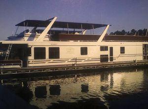 1999 Sumerset 75X18