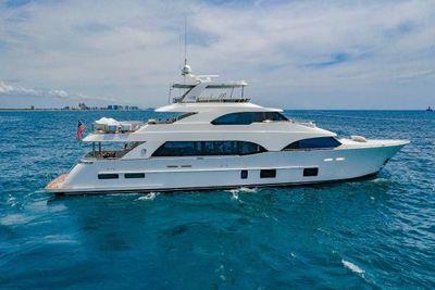 2020 Ocean Alexander 112 Motoryacht