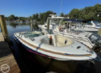 2004 Chris-Craft Launch 28 Heritage Package