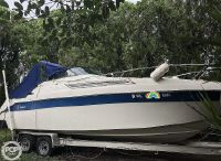 1989 Wellcraft Antigua 265