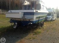 1986 Bayliner 2556 Ciera Command Bridge