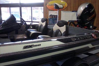 2021 Skeeter ZX150