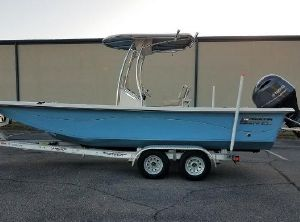 2021 Carolina Skiff 23 LS