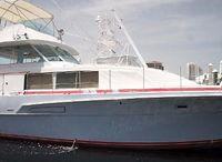 1975 Bertram Motor Yacht Flushdeck