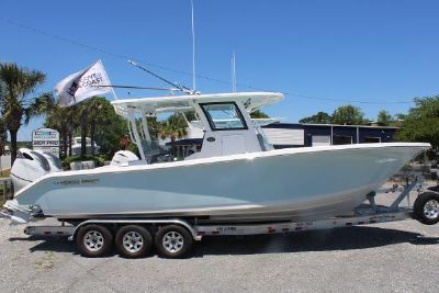 2021 Sea Pro 320 CC