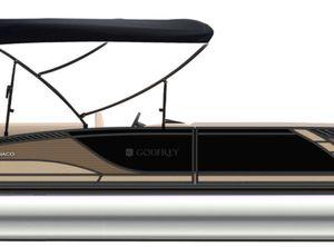 2022 Godfrey 255 DFL