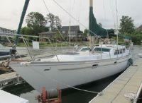 1981 Gulfstar Sailmaster