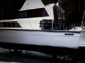 1989 Marinette Marinette Sedan - 32