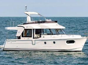 2021 Beneteau Swift Trawler 41 Fly-On Order