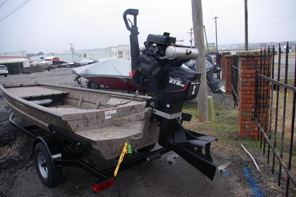 Mud Boats For Sale >> New 2019 Seaark Mud Runner 170 Bryant Ar 72022 Boat Trader