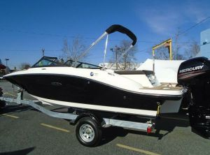 Sea Ray 19 Spx Outboard boats for sale - Boat Trader
