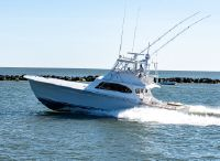2006 Custom Carolina 59 B&B Custom Sportfish