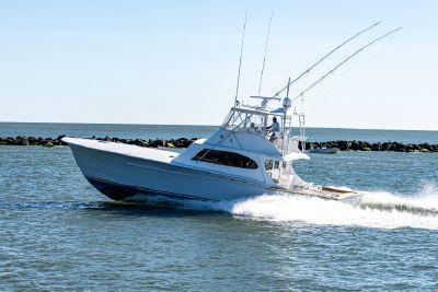 2006 Custom Carolina 59 B&B Custom Sportfish
