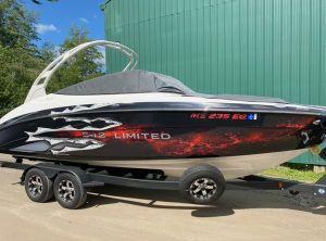 2020 Yamaha Boats 242 Limited