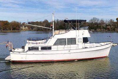 1973 Custom Bristol Trawler
