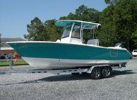 2022 Sea Hunt Ultra 255 SE