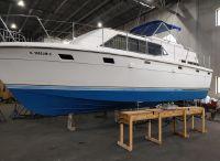 1978 Trojan 36 Cruiser