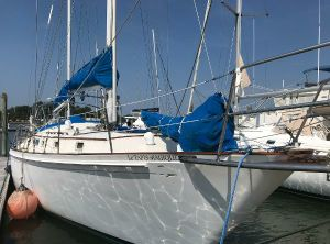 1982 Whitby Ketch