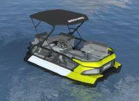 2022 Sea-Doo SWITCH 18FT 170HP