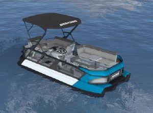 2022 Sea-Doo SWITCH CRUISE 21FT 230HP