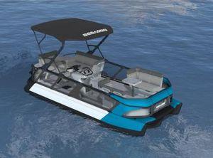 2022 Sea-Doo SWITCH CRUISE 21FT 170HP