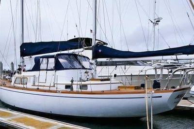 1982 Mason 63