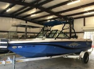 2003 Nautique Super Air