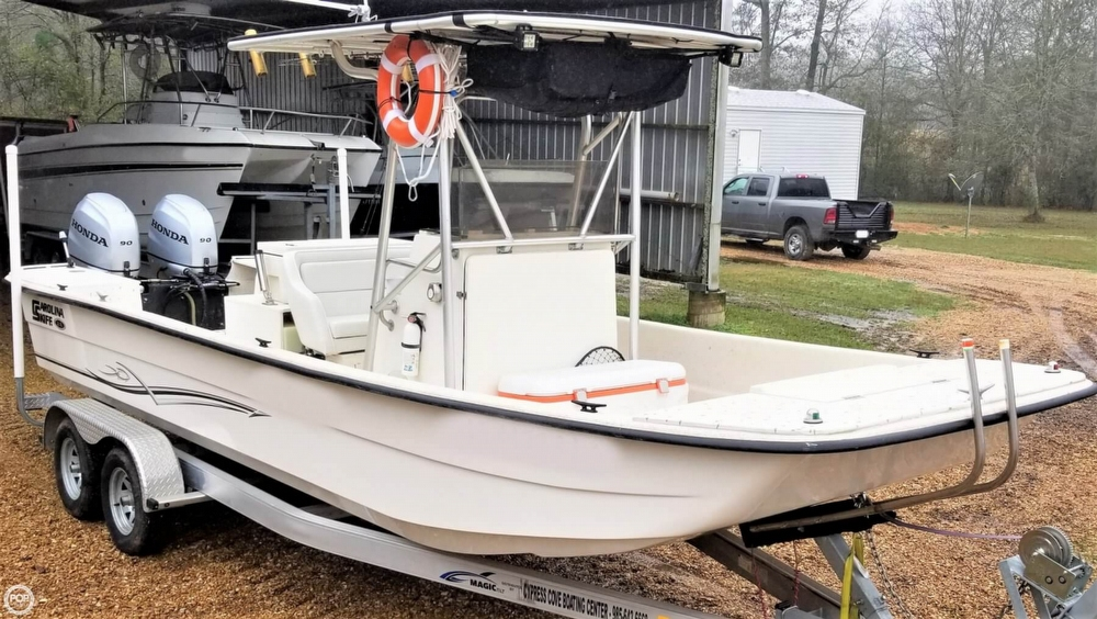 Skiff boats for sale - Boat Trader