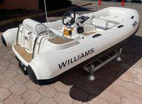 2016 Williams Jet Tenders Turbojet 325