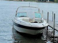 2000 Sea Ray 280