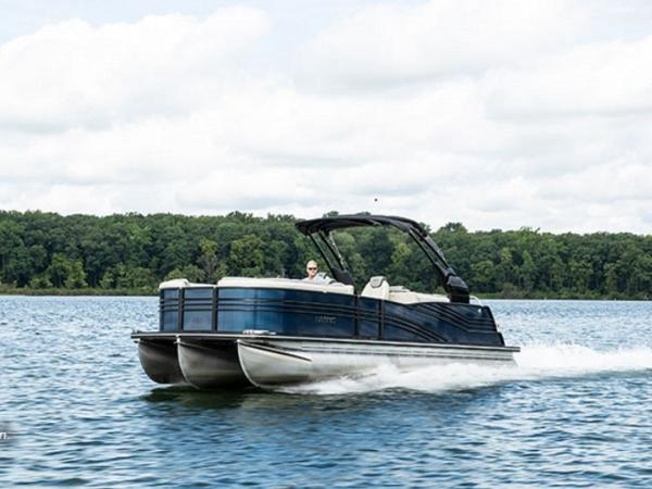 Pontoon Boats For Sale In Tennessee Boat Trader