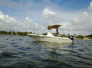 2014 Key West 189 FS