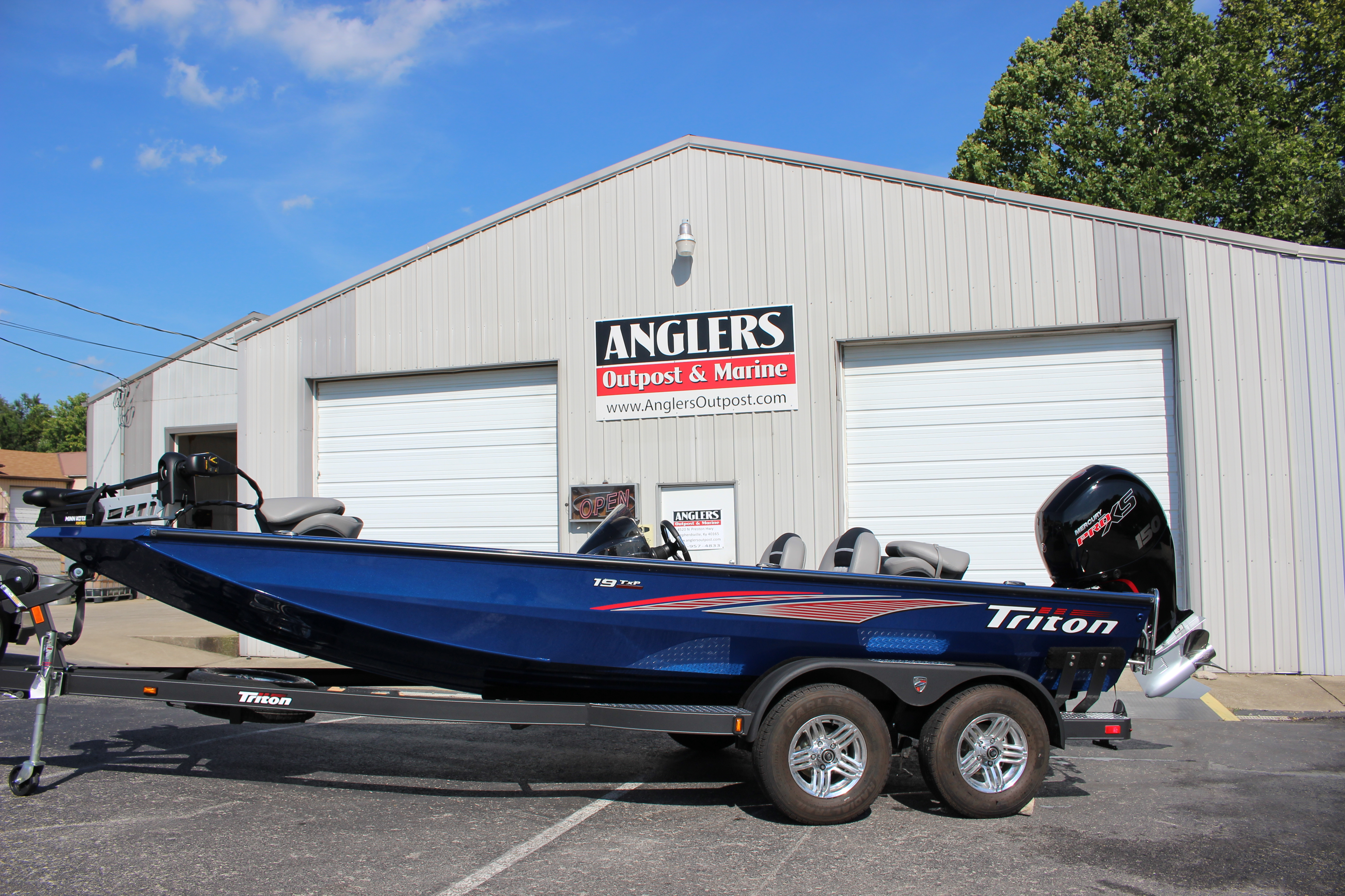 Freshwater Fishing Boats For Sale In Kentucky Boat Trader