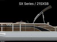 2022 Bennington 21SXSB