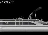 2022 Bennington 22 LXSB