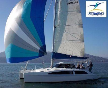 2022 Seawind 1160 Lite