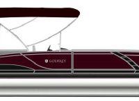 2021 Godfrey Monaco 215 C GTP 27 in.
