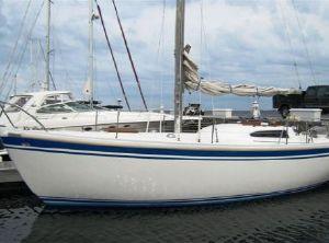 1971 Columbia 34 MK II