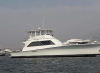 1986 Ocean Yachts Sport Fish