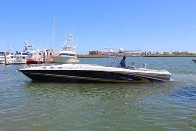 2006 Don Smith Power Boats 45C Express