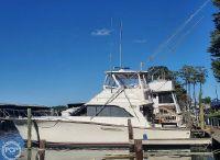 1989 Ocean Yachts 44 Super Sport