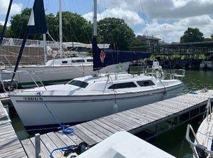 2005 Catalina C250