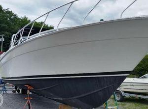 1994 Mainship 36 Express Yacht