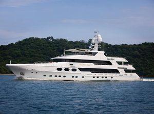 2011 Christensen Motor Yacht