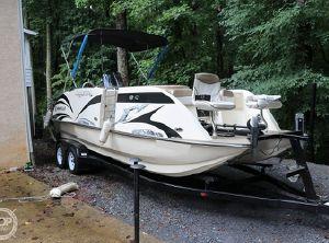 2015 Caravelle Boats 236 FSR
