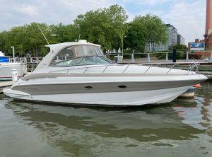 2009 Crownline 340 CR