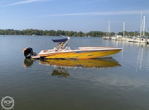 2005 Concept 36 cc