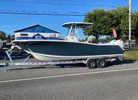 2021 Tidewater 272 CC Adventure