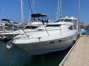 2005 Sea Ray 480 Motor  Yacht