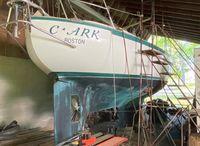 1986 Pacific Seacraft 34 Crealock Cutter